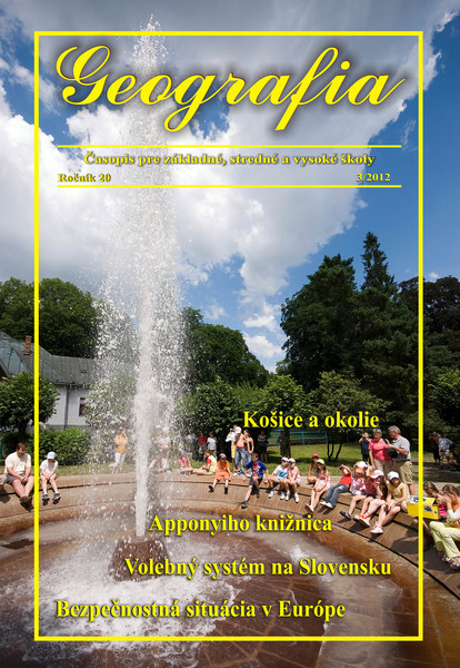 Titulná stránka